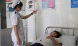 Liên quan đến vụ việc 17 em học sinh trường tiểu học Võ Thị Sáu nhập viện:  Đang chờ kết quả xét nghiệm để xử lý