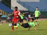 Vòng 9 V-League 2015: B.BD bảo toàn ngôi đầu bảng?