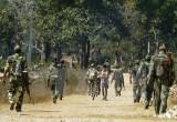 7 cảnh sát Ấn Độ thiệt mạng do phiến quân Maoist tấn công