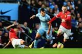 Giải Ngoại hạng Anh, Manchester United-Man City: Đại chiến thành Manchester