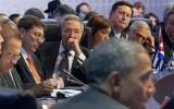 Bế mạc Hội nghị thượng đỉnh châu Mỹ: Thông điệp của sự hòa giải