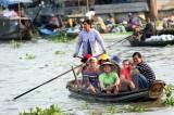 Nam Bộ chấm dứt đợt nắng nóng, trời có thể chuyển mưa