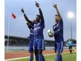 Kết quả vòng 9 V-League  2015: Thắng nghẹt thở, B.BD giữ vững ngôi đầu