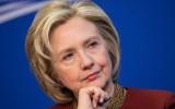 Bà Hillary Clinton chính thức tuyên bố tranh cử Tổng thống Mỹ
