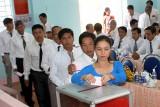 Thị ủy Bến Cát: Tập trung tổ chức thành công đại hội Đảng các cấp