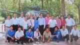 Hồ Thị Kim Ngân: Những ký ức hào hùng