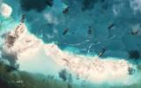 Philippines tố Trung Quốc phá hủy hệ sinh thái trên Biển Đông