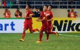 ĐT Việt Nam nằm ở bảng 'tử thần' vòng loại World Cup 2018