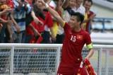VN cùng bảng với Thái Lan và Malaysia tại SEA Games 28