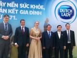 Công ty Friesland Campina Việt Nam: Tổ chức ngày hội nông trại gia đình