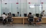 Sở Kế hoạch - Đầu tư : Nhiều nỗ lực trong cải cách thủ tục hành chính