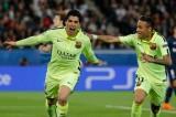 Neymar và Suarez nổ súng, Barca nhấn chìm PSG tại Paris