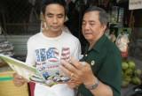 """Cựu chiến binh Nguyễn Văn Thắng: """"Còn sống, còn giúp ích cho xã hội"""""""