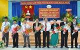 Đảng bộ Nông trường cao su Long Hòa: Phấn đấu khai thác trên 20.000 tấn mủ