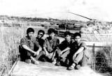 Ngày 17-4-1975: Tiến công thị xã Phan Thiết, mặt trận Xuân Lộc đang tiếp diễn