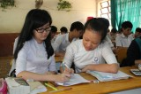 Thí sinh bắt đầu nộp hồ sơ đăng ký dự thi THPT quốc gia