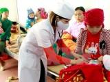 Nhiều mục tiêu thiên niên kỷ của Việt Nam đã về đích trước hạn