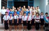 Tuổi trẻ Bến Cát: Khẳng định vai trò xung kích, tình nguyện