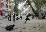 Đánh bom liều chết khiến hơn 100 người thương vong ở Afghanistan