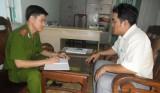 Xã Lai Hưng, huyện Bàu Bàng: Người dân tham gia giữ gìn an ninh trật tự