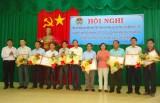Phú Giáo: Hơn 31.700 hộ nông dân đạt danh hiệu sản xuất, kinh doanh giỏi