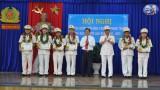 TX. Thuận An: Tổng kết phong trào thi đua vì an ninh Tổ quốc
