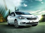 Kia K3 EXAT giá 'mềm': 630 triệu đồng