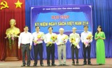 Hội thảo nhân ngày Sách Việt Nam tại Bình Dương