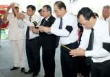 Bình Dương tổ chức lễ truy điệu và an táng hơn 100 hài cốt liệt sĩ