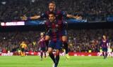 Barcelona 2-0 PSG: Cổ tích không dành cho những gã mơ ngủ