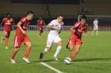 B.Bình Dương quyết gây ấn tượng tại Jinan