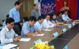 Ký kết giao ước thi đua các tỉnh Đông Nam bộ Ngành Văn hóa-Thể thao và Du lịch