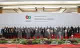 Khai mạc Hội nghị thượng đỉnh Á-Phi năm 2015 tại Indonesia