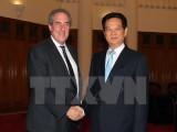 Đảm bảo một hiệp định TPP cân bằng lợi ích giữa Việt Nam-Hoa Kỳ