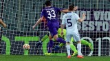 Sevilla và Napoli nhẹ nhàng vào bán kết Europa League