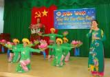 Phú Giáo: Hội thi Tiếng hát cựu chiến binh lần thứ XII-2015