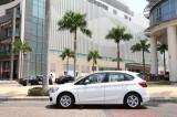BMW ra xe đa dụng nhỏ, tiết kiệm xăng tại Việt Nam