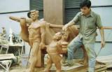 Châu Trâm Anh: Thổi hồn cho tác phẩm nghệ thuật