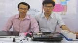 Sinh viên sáng tạo kính thông minh cho người khuyết tật với giá siêu rẻ