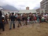 Dư chấn động đất Nepal làm rung chuyển miền Bắc Ấn Độ