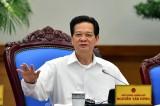 Thủ tướng: Ưu tiên tháo gỡ khó khăn để thúc đẩy sản xuất