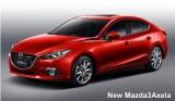Mazda3, CX-5 giúp Mazda lập hàng loạt kỷ lục mới