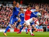 Arsenal hòa Chelsea 0 - 0