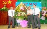 Phú Giáo: Họp mặt truyền thống Ban liên lạc Dân quân y lần thứ 10