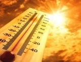 Nắng nóng bất thường tại Mexico, nhiệt độ lên tới 42,7 độ C