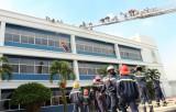 Công tác phòng cháy và chữa cháy và cứu nạn, cứu hộ trên địa bàn Tỉnh: Tăng cường phối hợp giữa nhiều lực lượng