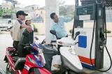 Không điều chỉnh giá xăng dầu trong những ngày nghỉ lễ