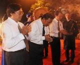 Nhân ngày Quốc tổ Hùng Vương: Giữ gìn và phát huy truyền thống