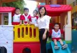 Cô Lê Thụy Ái Liễu: Tự hào thế hệ sinh năm 1975