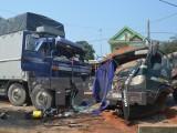 Đã có 22 người chết vì tai nạn giao thông ngày đầu tiên nghỉ lễ